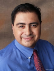 photo of Fred Flores Broker